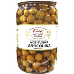 Arbequina Olives 730g | Buy Online | Spanish Food & Ingredients | UK